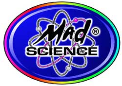 Newport News summer camps Mad Science